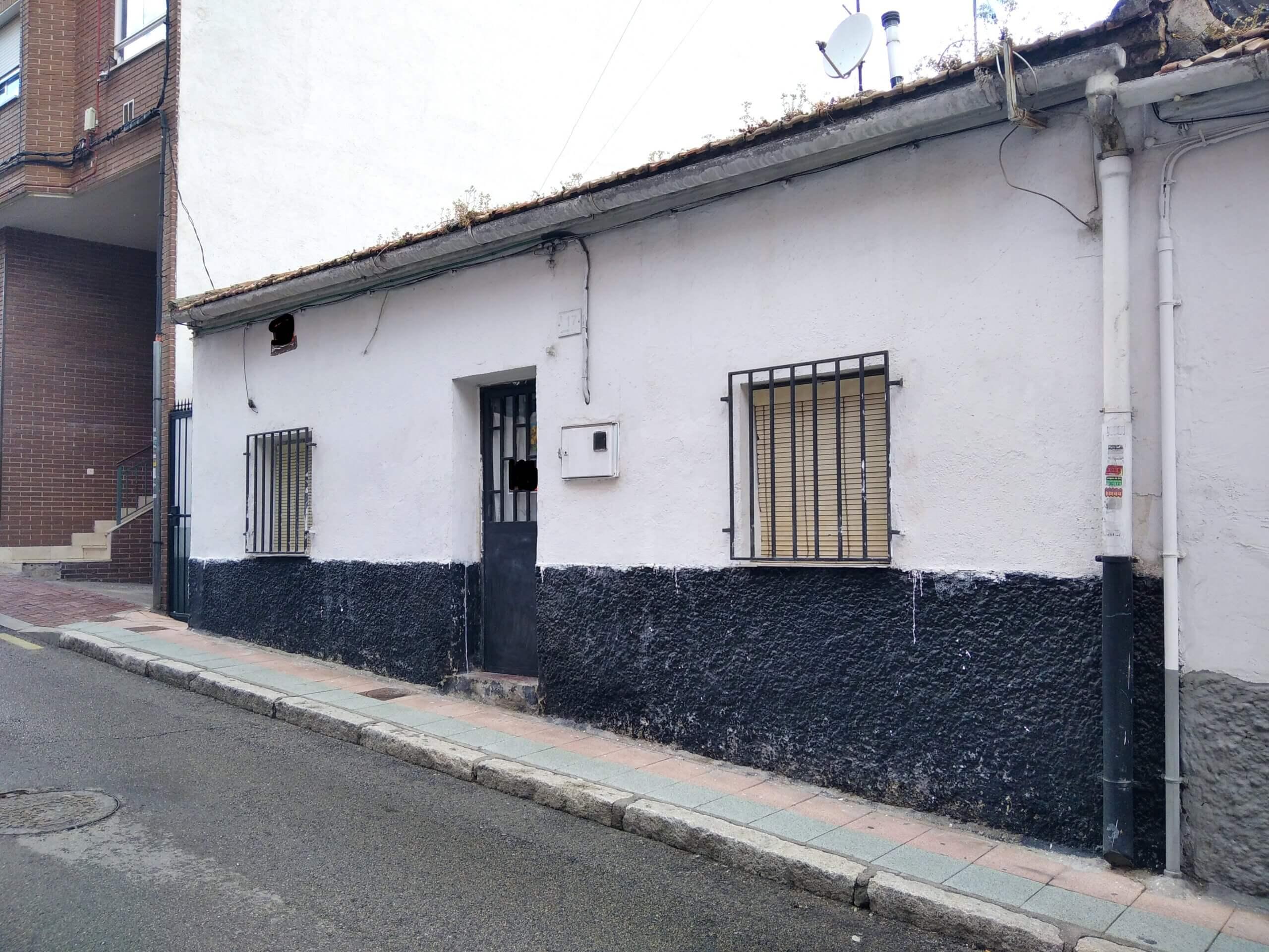 Casa Baja en Alcobendas