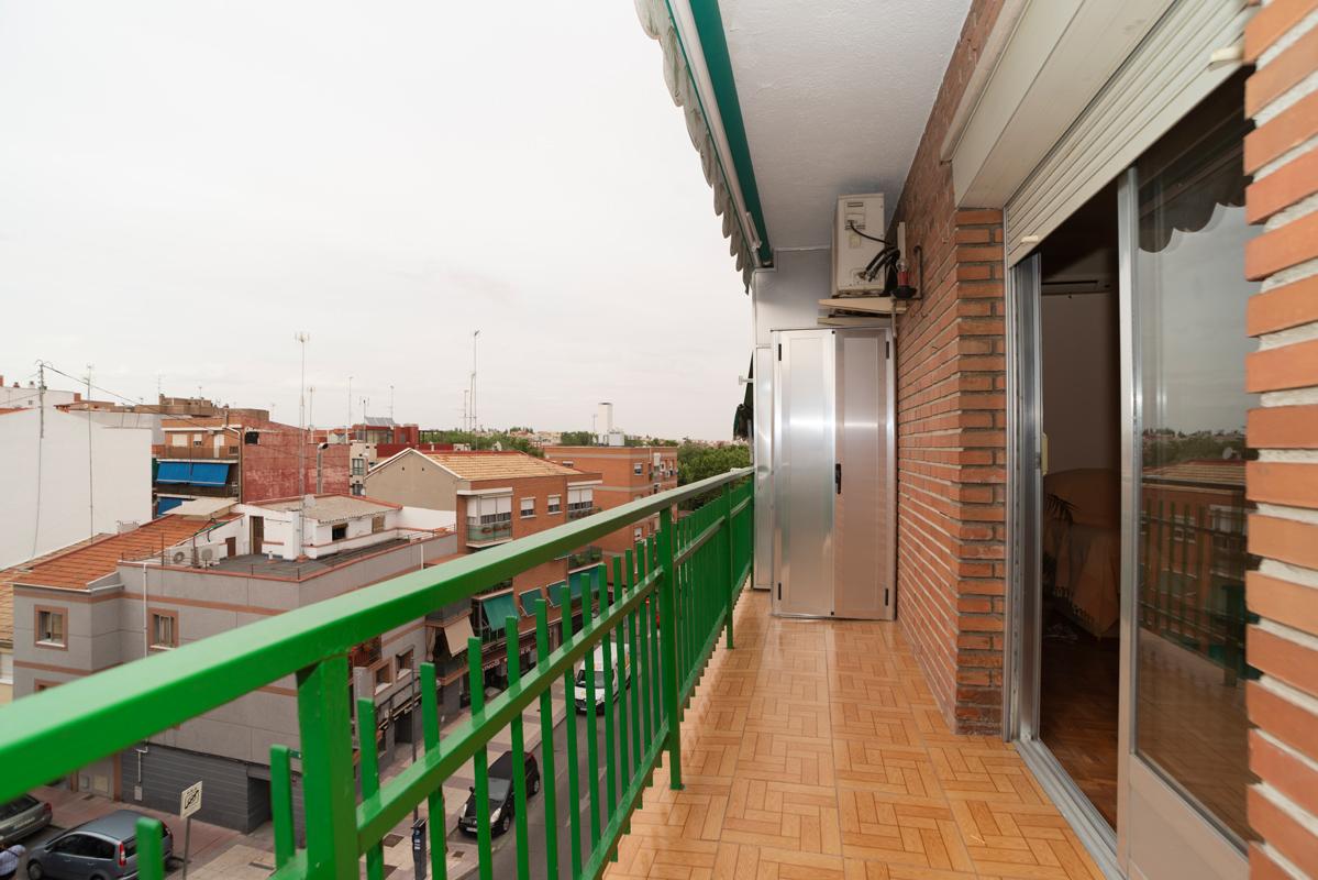 Piso en Calle Jarama – Alcobendas